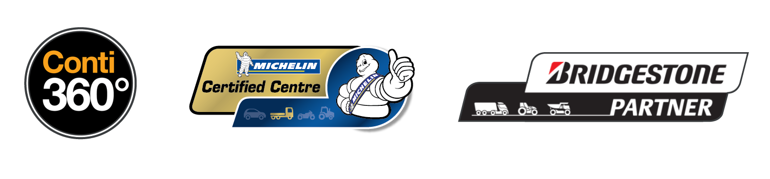 Conti 360 Fleet Service | Michelin Certified Centre | Bridgestone Partner